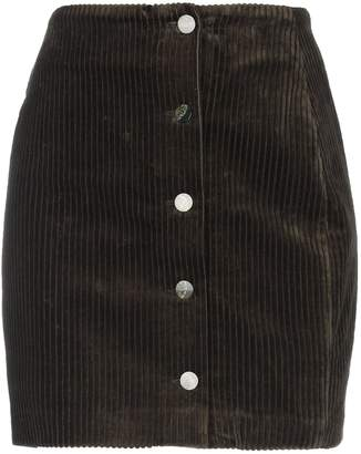 Des Petits Hauts Mini skirts - Item 35417744SM