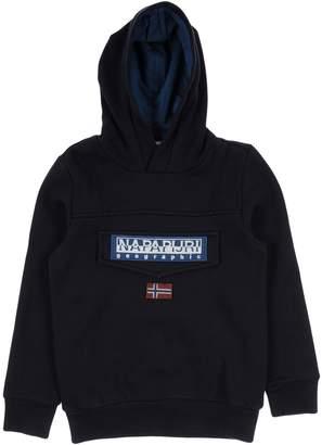 Napapijri Sweatshirts - Item 12041735GQ