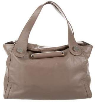 Devi Kroell Large Leather Hobo