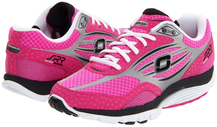 Skechers ProSpeed (Hot Pink) - Footwear