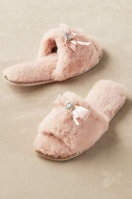 Soft Surroundings Josie Slippers