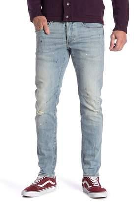 """G Star D-Staq Slim Fit Jeans - 32\"""" Inseam"""