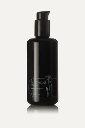 de Mamiel Salvation Body Oil, 200ml - Colorless