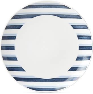 Lenox Luca Striato Dinner Plate