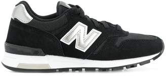 New Balance 565 low-top sneakers