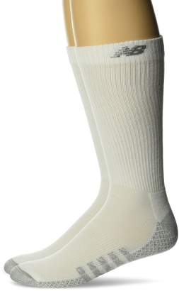 New Balance Technical Elite Crew 2 with Coolmax Socks (4 Piece)