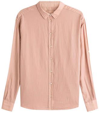 Closed Cotton-Cashmere Blouse