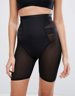 New Look Solutions High Waist Shaping Short