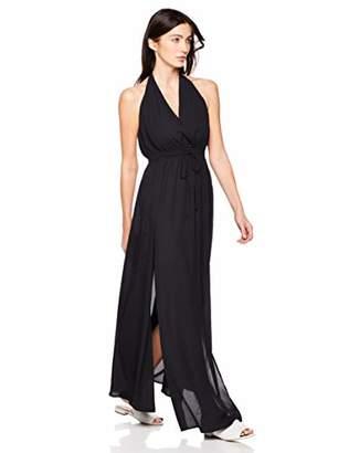 Double Split Maxi Dress Shopstyle