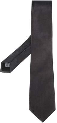 Fashion Clinic Timeless woven silk tie