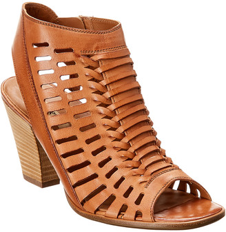 Paul Green Rosa Leather Sandal