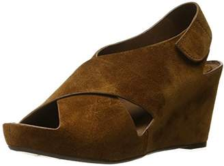 Johnston & Murphy Women's Tori Wedge Sandal