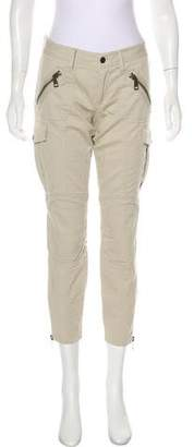 Burberry Mid-Rise Cargo Pants w/ Tags