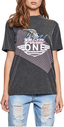 Miss Shop Wild One T-Shirt