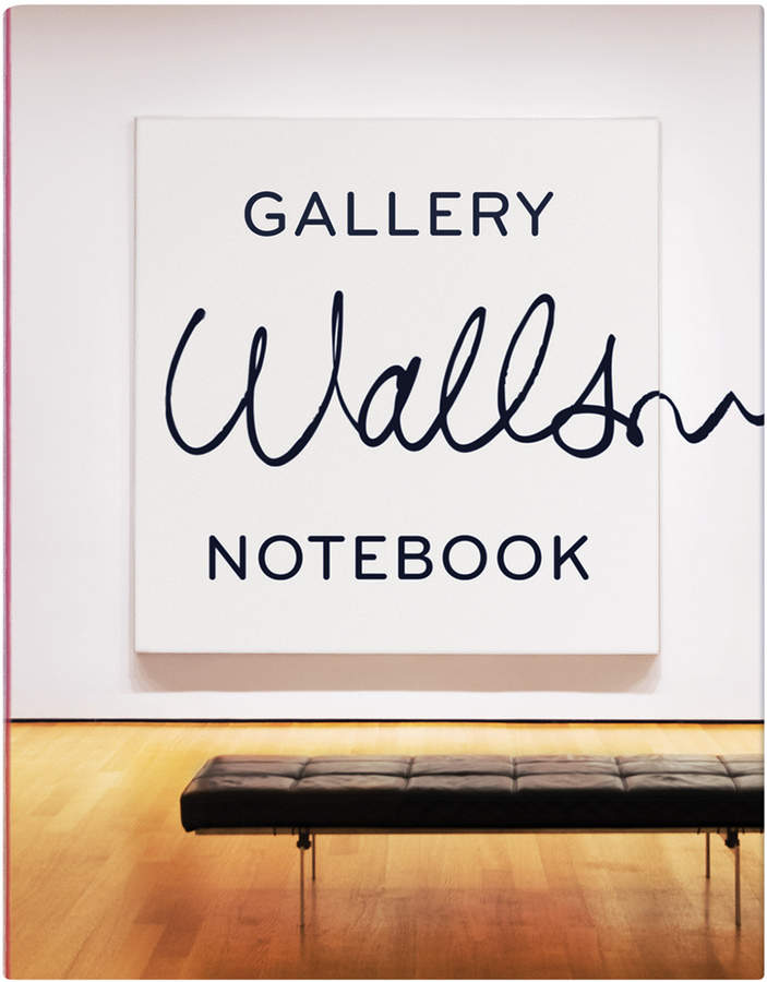 MoMA Design Gallery Walls Notebook