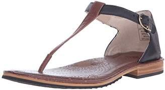 Bogs Women's Memphis Thong Leather Sandal