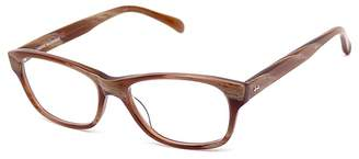 Corinne Mccormack Zooey Readers, 53mm $68 thestylecure.com