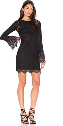 MAJORELLE Lulu Dress $248 thestylecure.com