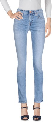 Nudie Jeans Denim pants - Item 42681333BK