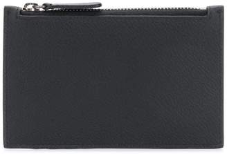 Giorgio Armani slimline card holder