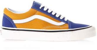 Vans Anaheim Old School Two Tones Sneakers