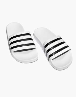 Madewell Adidas Unisex Adilette Slides