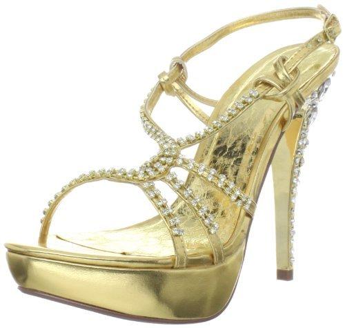 Celeste Women's Mimi-08 Platform Sandal