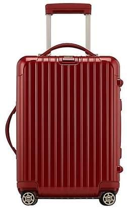 "Rimowa Salsa Deluxe Cabin 21"" Multiwheel Suitcase"