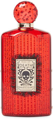 Charlotte Olympia Kiss Of Death Reversible Clutch