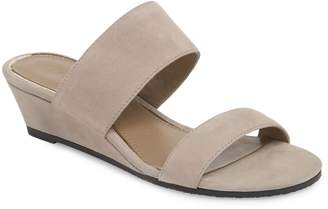 Athena Alexander Burlington Wedge Slide Sandal
