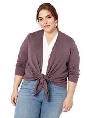 Nic+Zoe Women's Plus Size 4 Way Cardy