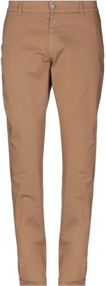 Grey Daniele Alessandrini 3/4-length shorts - Item 13113890PX