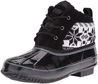 Khombu Women's Jazzy Snow Boot