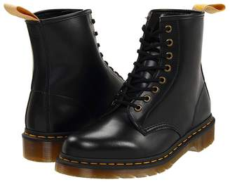 Dr. Martens 1460 Vegan 8-Eye Boot Lace-up Boots