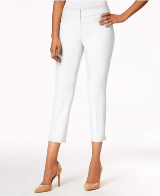 Nine West Cropped Pants