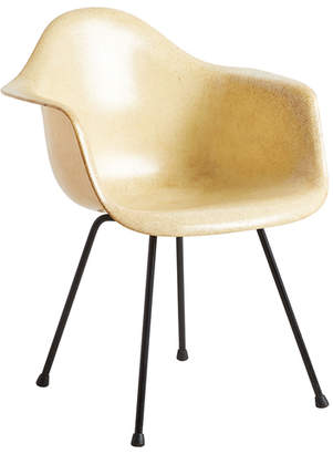 Rejuvenation Second Generation Eames Zenith Armchair by Herman Miller