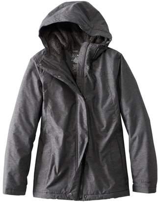 L.L. Bean L.L.Bean Women's Winter Warmer Jacket