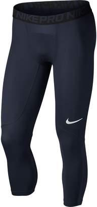 Nike Pro 3/4 Tight - Men's