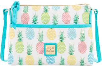 Dooney & Bourke Tiki Ginger Pouchette
