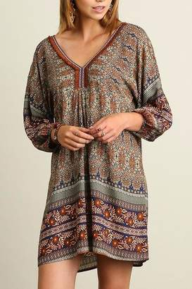 Laurèl People Outfitter Dress