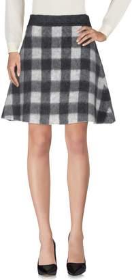 Balenciaga Knee length skirts - Item 35323632BQ