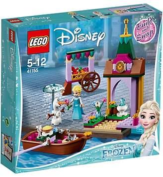 Lego Disney Princess 41155 Elsa's Market Adventure