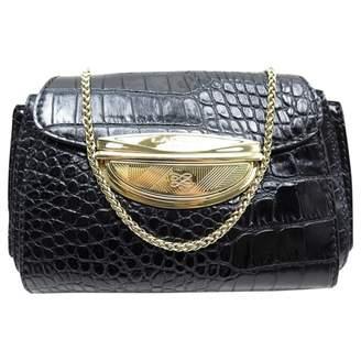 Lancel Adjani Leather Crossbody Bag