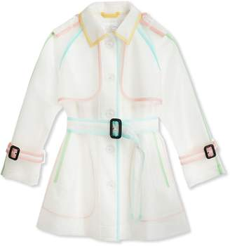 Burberry Showerproof Single-breasted Trench Coat