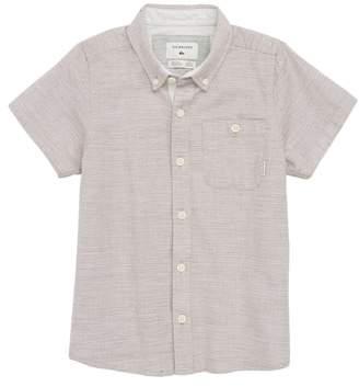 Quiksilver Waterfall Woven Shirt