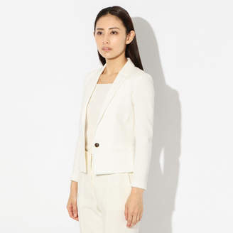 Epoca (エポカ) - エポカ 【24 TWENTY FOUR】 テーラードジャケット