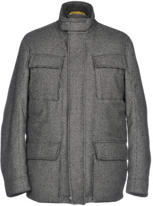 Canali Down jackets