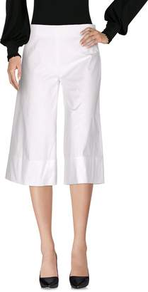Agnona 3/4-length shorts