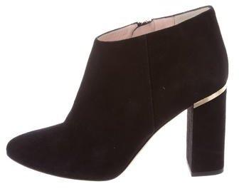 Kate Spade New York Darota Ankle Boots