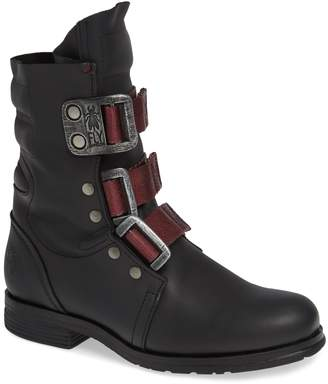 Fly London 'Stif' Military Boot